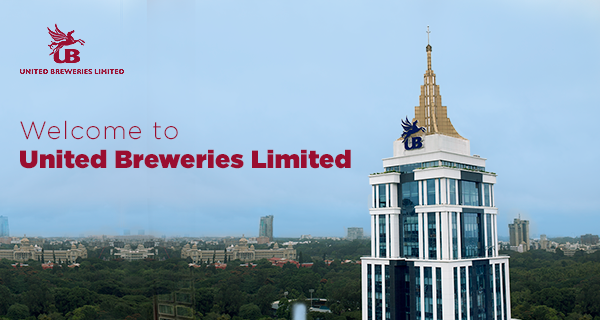United Breweries Limited - Official Website
